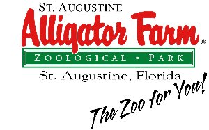 St_ Augustine Alligator Farm