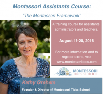 Montessori_Assistants_Course_2016