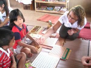 A Teacher's Impact: Part 1