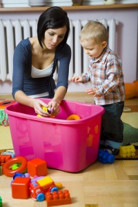 Communication with Young Children: Communicating Acceptance