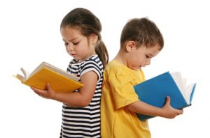 Young Children and Reading: What Parents Can Do