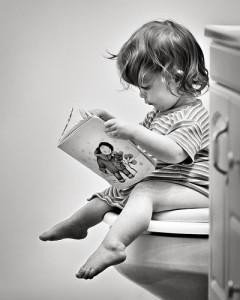 Potty Training – The Montessori Way