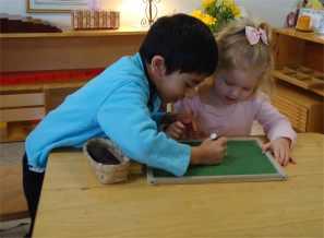 The Multi-Age Montessori Tides Classrom