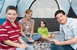 Grace and Courtesy: Family Life
