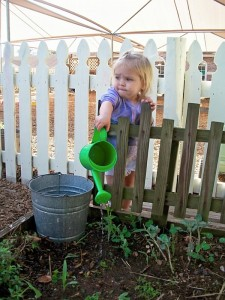 Helpful Hints When Working with Toddlers