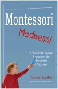 Montessori Madness – Introduction to Montessori Education