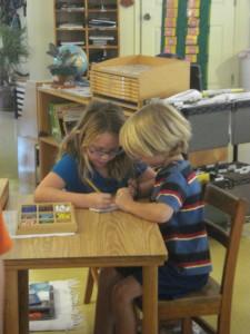 A More Excellent Way: Math Curriculum