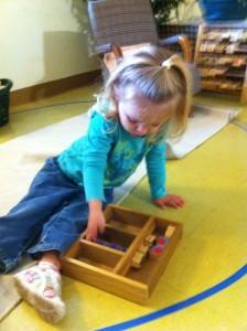 A More Excellent Way: Toddler Math Cirriculum (16-36 months)
