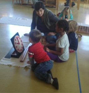 36 Reasons to Keep Your Child in Montessori for Kindergarten