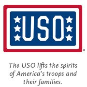 2012 Annual USO Food Drive & Adopt a Family