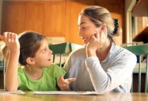 Montessori Tides Tip of the Day: Use Humor