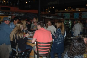 """A Big Thank You to All Who Participated In Making MTCF """"Wine Down"""" A Huge Success"""