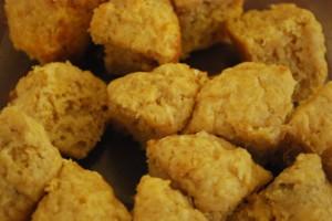 Sunshine Muffin Recipe