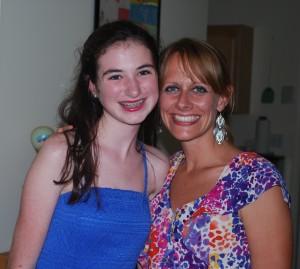 Montessori Sixth Year Graduation