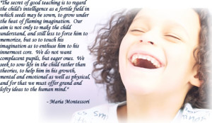 Montessori Is More Than A Method