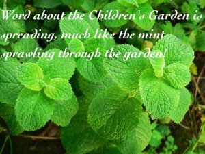 Community Children's Garden
