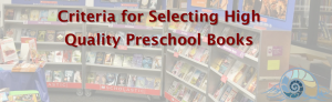 Selecting Quality Preschools Books