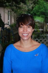 Welcome Danielle Trujillo, Upper Elementary Teacher