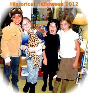 October Lower Elementary News