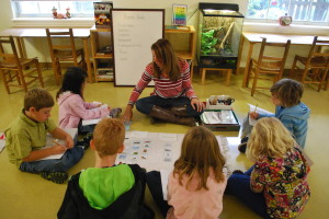 Montessori Elementary Small Group