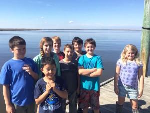 April Upper Elementary Community News