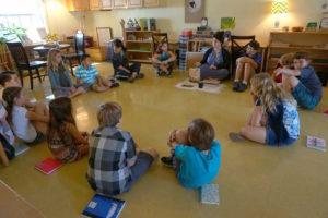 Upper Elementary Community News