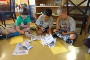 Lower Elementary Community News