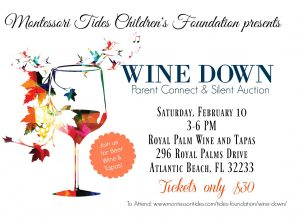 5 Reasons Wine Down Is a Don't Miss Event